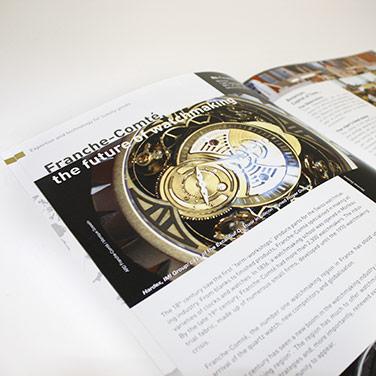 Visuel Actu brochure luxe ARD