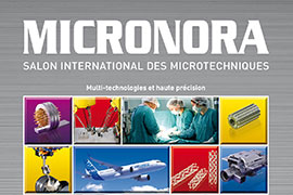Visuel Micronora plaquette exposant