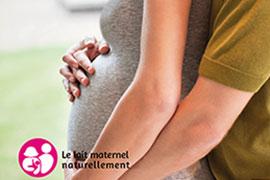 Visuel Affiches allaitement