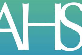 Visuel AHS logo