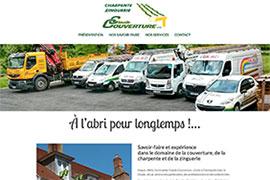 Visuel Site Claude Couverture