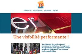Visuel Site JBR