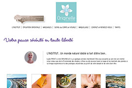 Visuel Site Originelle