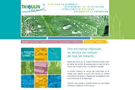 Visuel Site Thieulin