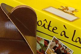 Visuel Boites à fromages