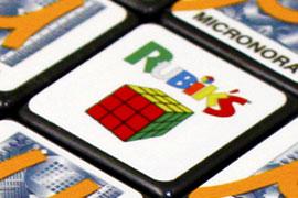 Visuel Rubiks