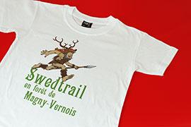 Visuel Tshirts SwedTrail